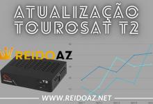 Atualização Tourosat T2