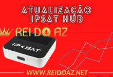 Atualização IPsat Hub